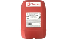 Aceite Total Trans Dual 9 FE 75W90