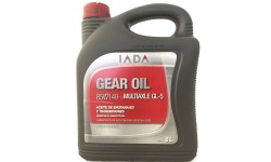 Aceite Gear Oil Multiaxle 85W140 GL-5, IADA